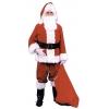 Santa Suit Complete